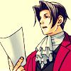 samuraiprosecutor: (Edgey: Presenting evidence!)