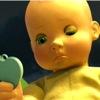 klia: (big baby)