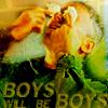aerianya: (boys will be)