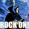 ficrecfriday: (rock on)