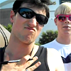 nickthewarbler: (Sunglasses (Nose scrunch))