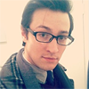 nickthewarbler: (Glasses (Preppy))