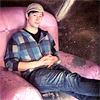 nickthewarbler: (Chilling (Chair))