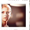 quinara: Wishverse Buffy in a white frame. (Buffy Wish white box)