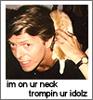 cpolk: (on ur neck)