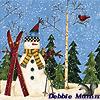 aerianya: (DM snowman)