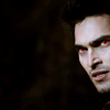 sapote: Derek Hale has red eyes and looks menacing (evil!Derek Hale)