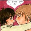 manicdak: (Love Tom/Richey)