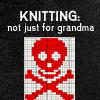 elianahsharon: (Knitting)