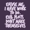 elianahsharon: (evil plot)