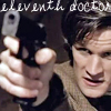 lifevolutionary: Eleventh Doctor (Eleven)