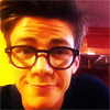 theundapperone: (Cheeky (Glasses))