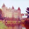 diorama: (castle)