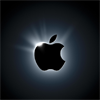 luthien82: (misc : apple logo : black and shiny)