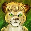 hrrunka: Attentive icon by Narumi (leopard paw)