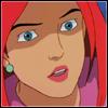 scarlet: (Jessie B)