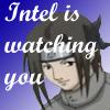 drelfina: (Intel is watching)
