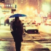ftaires: (rainy night)