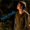dewriddy: Nice Hole (godric)