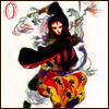 solaciolum: Yoshitaka Amano Tarot: The Fool (fool)