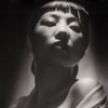 caro: Anna May Wong, photographed by George Hurrell, 1938 (anna may wong)