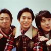 naisu: (arashi → ohmiyajun)