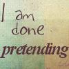 mathsnerd: ((strength) no more pretending)