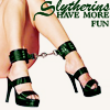 mathsnerd: ((slytherin) kinky slytherins have more f)