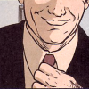jaclynhyde: Maxwell Lord: not evil, but a bit of a bastard. (smug bastard)