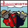 helens78: Two sheep drawn to resemble Fraser and Kowalski snuggle and dream of the Dreamwidth logo. (dreamsheep: due south)