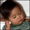 kate_nepveu: toddler looks down and to side (SteelyKid - contemplative (2009-12))