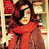 allwehad: (pretty cool scarf eh)