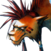 akailv: (Red XIII)