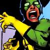 cyprinella: Bob Agent of Hydra gasping in horror (Bob Agent of Hydra)