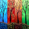 teaching: Four colour trees (Default)