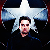 torakowalski: (Movie Avengers Bucky Star)