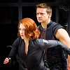 torakowalski: (Movie Avengers Clint-Natasha)