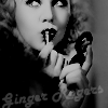used_songs: (Ginger Rogers)