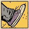lunaris1013: (Clint's Purple Chucks)