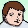 hamstarded: (smug smile)