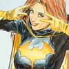 ext_132300: (DC | Batgirl | She's a Superhero)