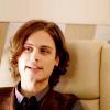 sodoesrachael: (CM- Reid (so cute))