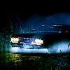 dampfnudl: ([SPN] Impala)