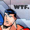 sabinetzin: Superman. WTF. (dc - wtf superman)