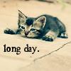faynia: (Stock: Long Day)