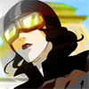 damkianna: A cap of Asami from The Legend of Korra. (All you need to do is show up.)