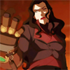 damkianna: A cap of Asami from The Legend of Korra, at a moment of choice. (You're too full of hatred.)