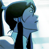 damkianna: A cap of Korra from The Legend of Korra. (Take care of the Avatar.)