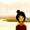 damkianna: A cap of Jinora from The Legend of Korra. (What is wrong with you?)