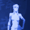 damkianna: A cap of Korra from The Legend of Korra. (Won't be a problem.)